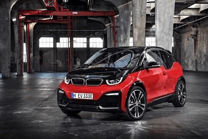 2017 BMW i3s 36
