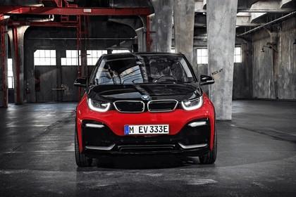 2017 BMW i3s 37
