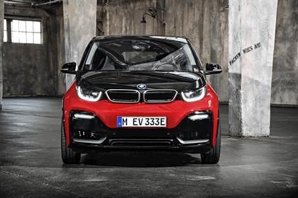 2017 BMW i3s 38