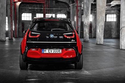 2017 BMW i3s 39