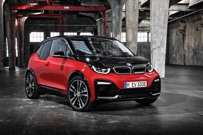 2017 BMW i3s 40