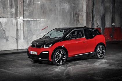 2017 BMW i3s 43