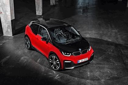 2017 BMW i3s 50