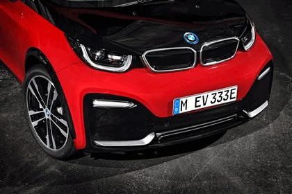 2017 BMW i3s 53