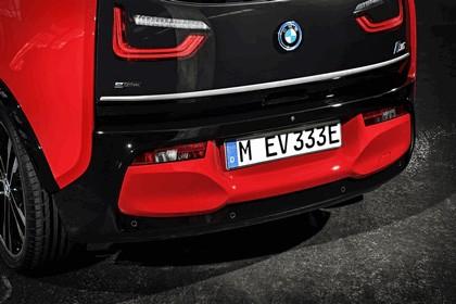 2017 BMW i3s 55