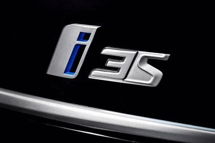 2017 BMW i3s 57