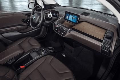 2017 BMW i3s 58