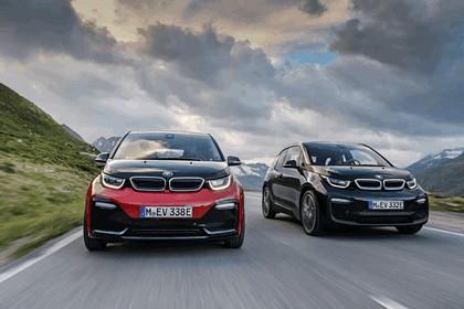 2017 BMW i3s 61