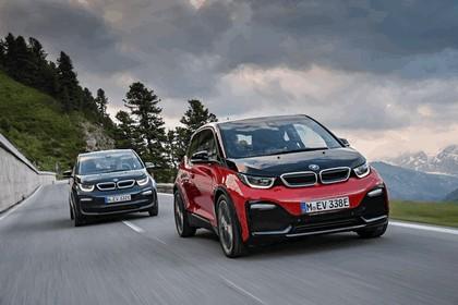 2017 BMW i3s 62