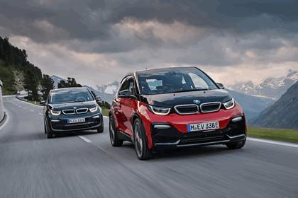 2017 BMW i3s 64