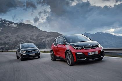 2017 BMW i3s 65