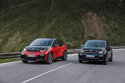 2017 BMW i3s 66