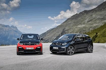 2017 BMW i3s 69