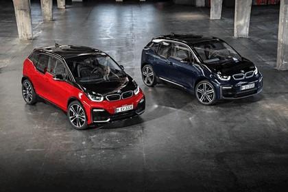 2017 BMW i3s 72