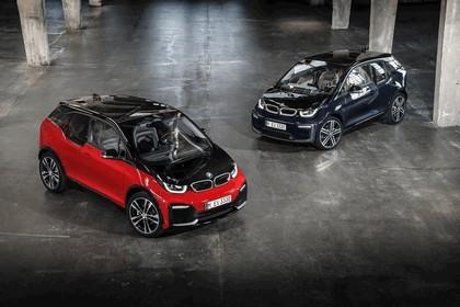 2017 BMW i3s 73