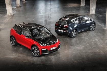 2017 BMW i3s 74