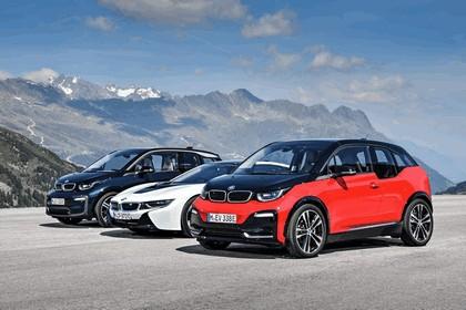 2017 BMW i3s 78
