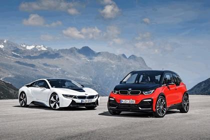 2017 BMW i3s 81