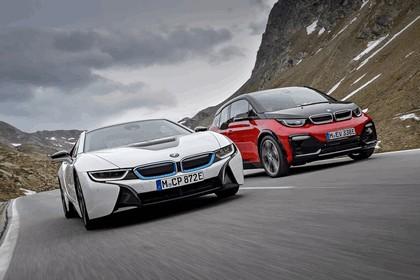 2017 BMW i3s 88