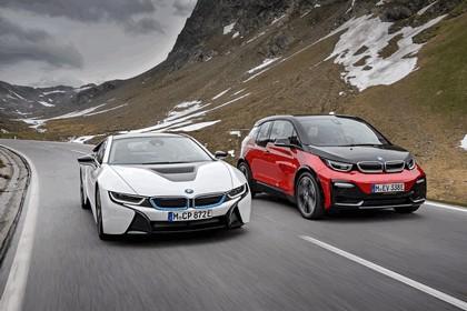2017 BMW i3s 89