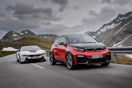 2017 BMW i3s 91