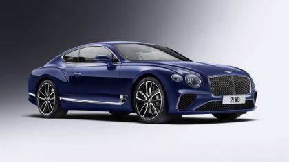2017 Bentley Continental GT 9