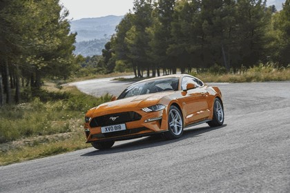 2018 Ford Mustang 5.0 GT 7