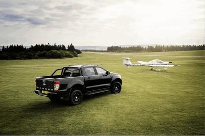 2017 Ford Ranger Black Edition 3
