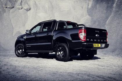 2017 Ford Ranger Black Edition 4