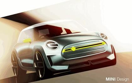 2017 Mini Electric Concept 16