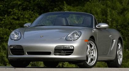 2007 Porsche Boxster S 1
