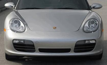 2007 Porsche Boxster S 9