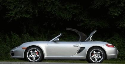2007 Porsche Boxster S 11