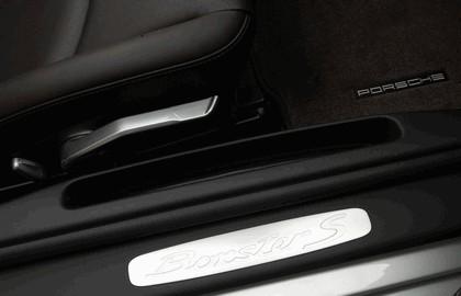 2007 Porsche Boxster S 18