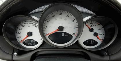 2007 Porsche Boxster S 21