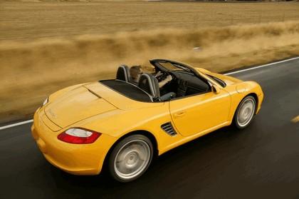 2007 Porsche Boxster S 36