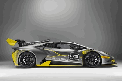 2017 Lamborghini Huracán Super Trofeo EVO 2