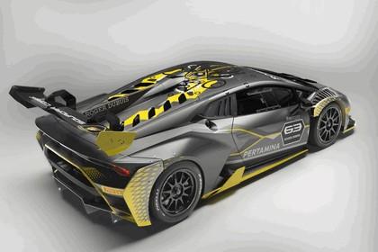 2017 Lamborghini Huracán Super Trofeo EVO 3