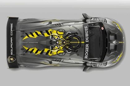 2017 Lamborghini Huracán Super Trofeo EVO 4