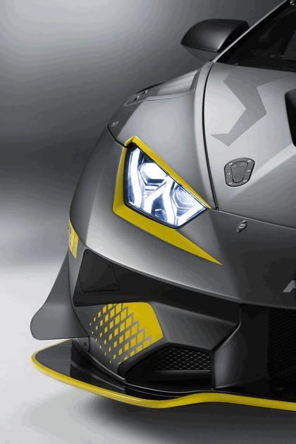 2017 Lamborghini Huracán Super Trofeo EVO 5