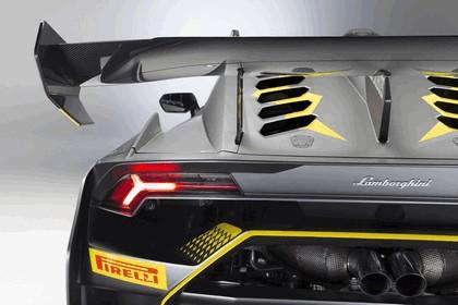 2017 Lamborghini Huracán Super Trofeo EVO 6