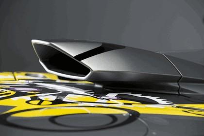 2017 Lamborghini Huracán Super Trofeo EVO 7