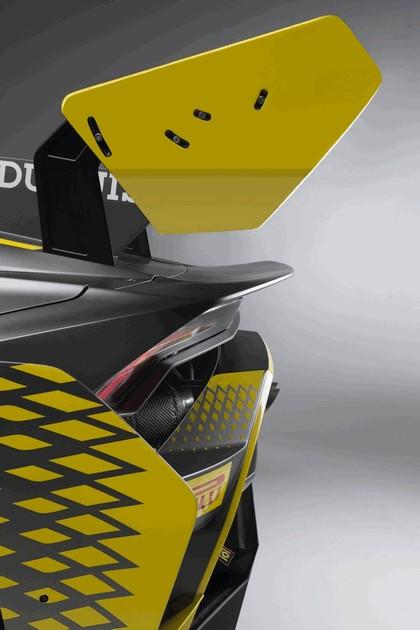 2017 Lamborghini Huracán Super Trofeo EVO 8