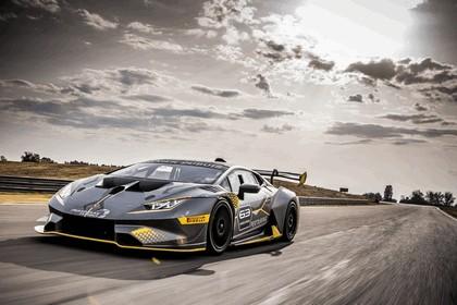 2017 Lamborghini Huracán Super Trofeo EVO 10