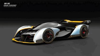 2017 McLaren Ultimate Vision Gran Turismo 1