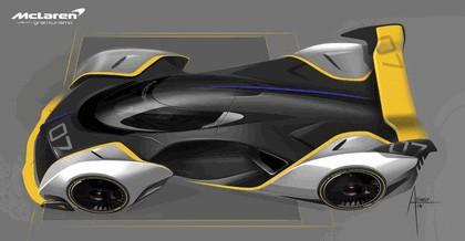 2017 McLaren Ultimate Vision Gran Turismo 2
