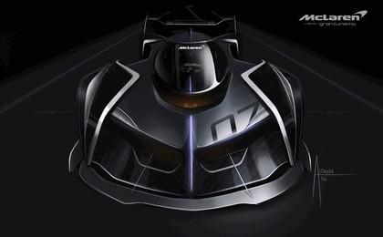 2017 McLaren Ultimate Vision Gran Turismo 3