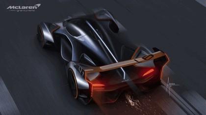 2017 McLaren Ultimate Vision Gran Turismo 4