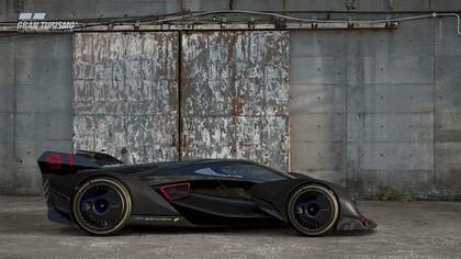 2017 McLaren Ultimate Vision Gran Turismo 5
