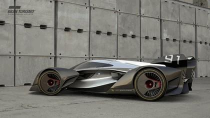 2017 McLaren Ultimate Vision Gran Turismo 6